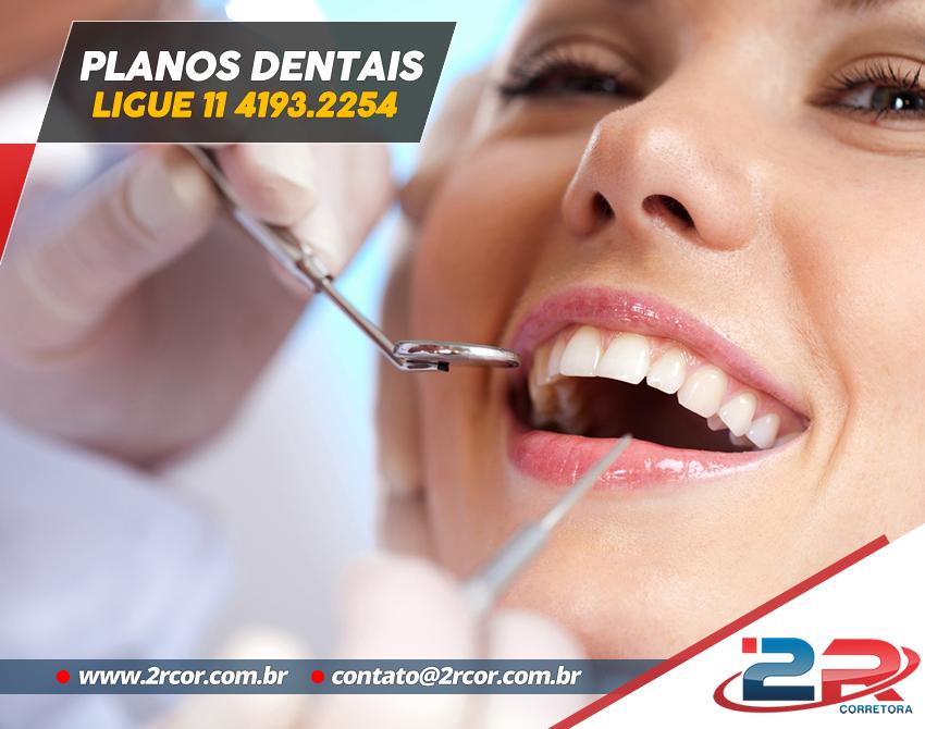 Post sobre Planos Odontológicos